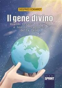Cover Il Gene Divino