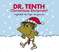 Cover Doctor Who: Dr. Tenth: Christmas Surprise! (Roger Hargreaves)