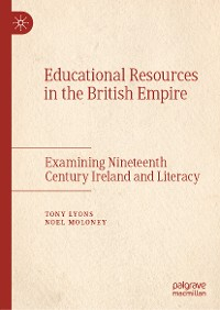 Cover Educational Resources in the British Empire