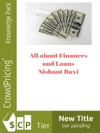 Cover All about Finances and Loans