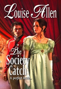 Cover Society Catch (Mills & Boon Historical)