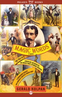 Cover Magic Words