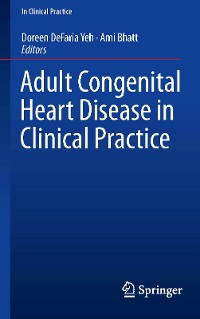 Cover Adult Congenital Heart Disease in Clinical Practice