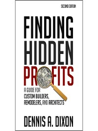 Cover Finding Hidden Profits
