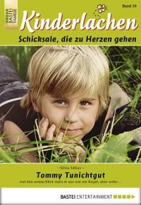Cover Kinderlachen - Folge 010