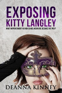 Cover Exposing Kitty Langley