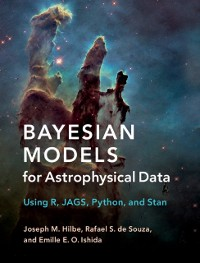 Cover Bayesian Models for Astrophysical Data