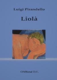 Cover Liolà