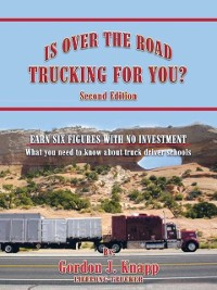 Cover Is over the Road Trucking for You?