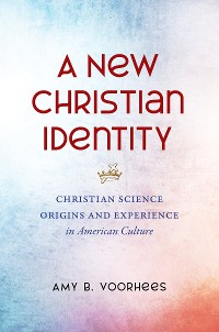 Cover A New Christian Identity