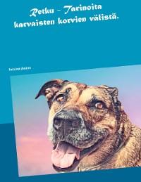 Cover Retku - Tarinoita karvaisten korvien välistä