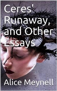 Cover Ceres' Runaway, and Other Essays