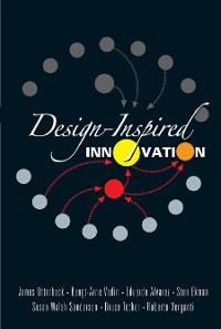 Cover Design-inspired Innovation