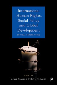 Cover International Human Rights, Social Policy & Global