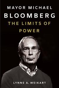 Cover Mayor Michael Bloomberg