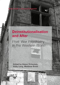Cover Deinstitutionalisation and After