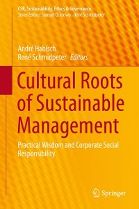Cover Cultural Roots of Sustainable Management