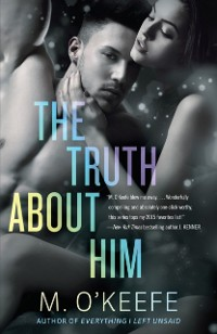 Cover Truth About Him