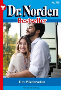 Cover Dr. Norden Bestseller 345 – Arztroman