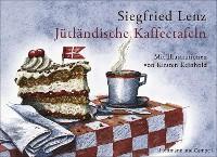 Cover Kummer mit jütländischen Kaffeetafeln