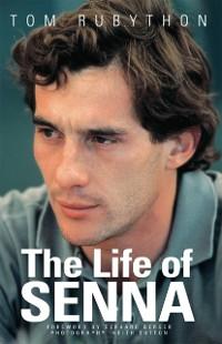 Cover Life of Senna