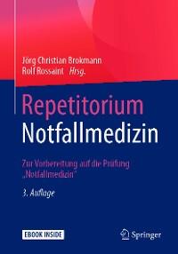 Cover Repetitorium Notfallmedizin