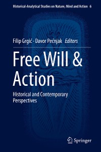Cover Free Will & Action