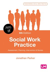 Cover Social Work Practice