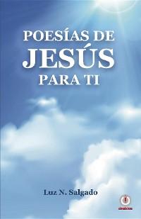 Cover Poesías de Jesús para ti