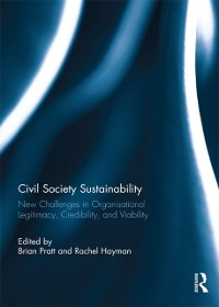 Cover Civil Society Sustainability