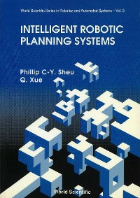 Cover Intelligent Robotic Planning Systems