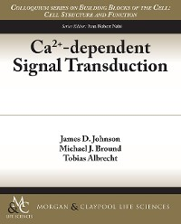 Cover Ca2+-dependent Signal Transduction