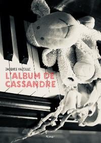 Cover L'album de Cassandre