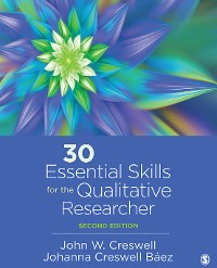 Cover 30 Essential Skills for the Qualitative Researcher