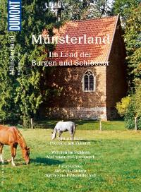 Cover DuMont BILDATLAS Münsterland
