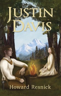Cover Justin Davis