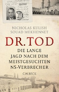 Cover Dr. Tod