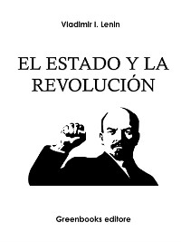 Cover El Estado y la Revolución