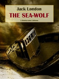 Cover The Sea-Wolf