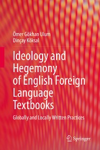 Cover Ideology and Hegemony of English Foreign Language Textbooks