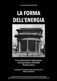 Cover La forma dell'energia