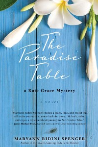 Cover The Paradise Table
