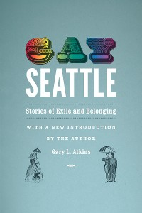 Cover Gay Seattle