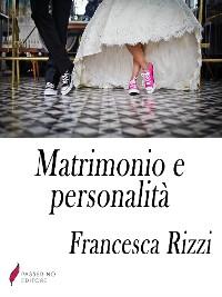 Cover Matrimonio e personalità