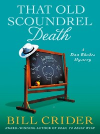 Cover That Old Scoundrel Death