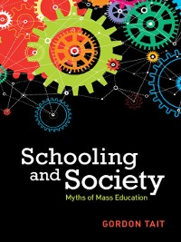 Cover Schooling and Society