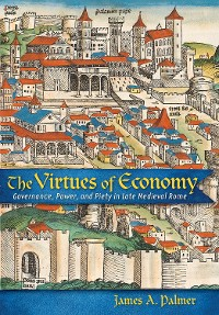 Cover The Virtues of Economy