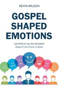 Cover Gospel Shaped Emotions