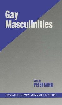 Cover Gay Masculinities