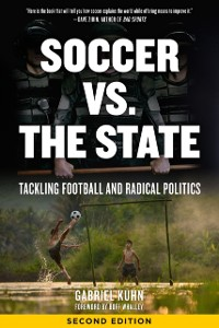 Cover Soccer Vs. The State 2nd Edition